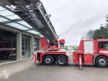camion Mercedes Econic 2628 L NLA 6x2/4 Econic 2628 L NLA 6x2/4, Retarder, Feuerwehr, Drehleiter Metz 30m