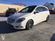Voir les photos Véhicule utilitaire Mercedes CLASE B 180 CDI