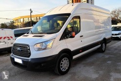 Fourgon utilitaire occasion Ford Transit 350L TDCi