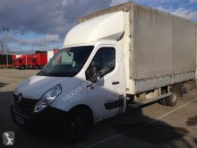 Renault large volume box van Master 165 DCI