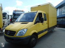 Mercedes Sprinter 513 CDI nyttofordon begagnad