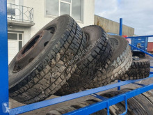 Michelin tyres spare parts