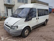 minibus monospace Ford
