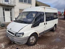 autobús Ford 125 T330