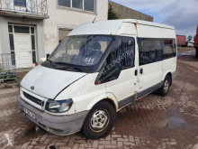 used MPV minibus