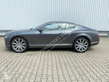 Bentley Continental GT 6.0 W12 4WD Automatik Continental GT 6.0 W12 4WD Automatik