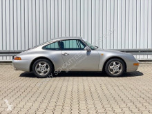 Porsche 911 Carrera 2 (993), Coupé Carrera 2 (993), Coupé, TOP-Zustand voiture berline occasion