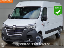 Fourgon utilitaire Renault Master 135PK L2H2 RED Edition Navi Camera PDC NIEUW MODEL L2H2 m3 A/C Cruise control