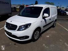 Mercedes Citan 111 CDI Long Select Euro6 fourgon utilitaire occasion