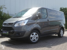 Ford Transit 2.0 tdci limited 131 used cargo van