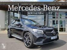 Mercedes Auto 4X4 / SUV