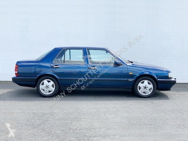 Bekijk foto's Bedrijfswagen Lancia Thema 834 FS Limousine  834 FS Limousine