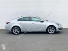 Bekijk foto's Bedrijfswagen Opel Insignia 2.0 BiTurbo CDTI 4x4, Limousine  2.0 BiTurbo CDTI 4x4, Limousine