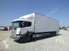véhicule utilitaire Scania P94.310