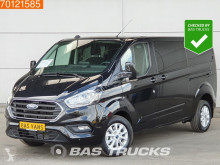 Ford Transit 2.0 TDCI 170PK LIMITED Navi Automaat Camera Dubbelcabine Trekhaak L2H1 4m3 A/C Double cabin Towbar Cruise control fourgon utilitaire occasion