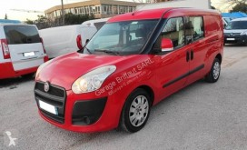Fiat Doblo Cargo Maxi  JTD 105