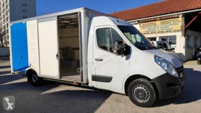 Fourgon utilitaire occasion Renault Master L3H2 DCI 125