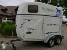 Blomert Vollpoly Tüv NEU used light trailer