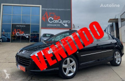 Voiture Peugeot 407 SPORT HDI