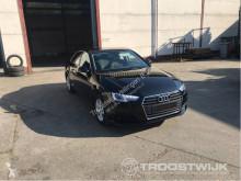 vůz Audi