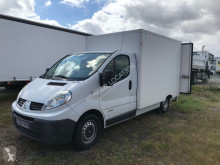 Renault Trafic 110.35 utilitaire frigo isotherme occasion
