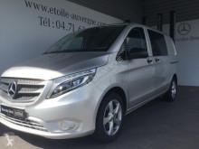 Mercedes Vito Fg 119 CDI Compact Select E6 nyttofordon begagnad