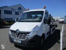Renault Master DCI135 dépanneuse occasion