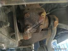 Nissan Trade Direction assistée pour véhicule utilitaire 2.8 Diesel pièces détachées autres pièces occasion