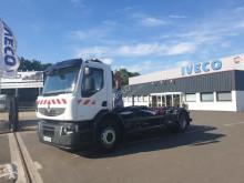 camion con gancio di sollevamento / polybenna Renault