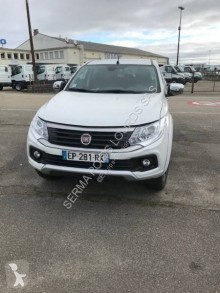 Voiture pick up occasion Fiat