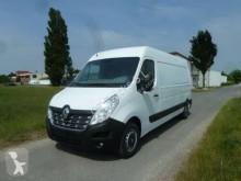 Carrinha comercial frigorífica Renault Master 130 DCI