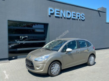 Citroën city car C3 HDi 70 FAP TÜV NEU