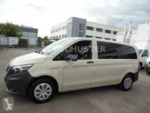 Mercedes Vito 114 CDI TOURER BASE Kompakt 5-Sitzer AHK