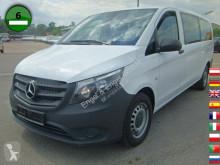Mercedes Vito Tourer 116 CDI Pro extralang KLIMA NAVI Tem