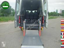 Volkswagen Crafter 35 2.5 TDI mittel L2H2 Rampe 5-Sitzer Kl combi occasion