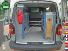 Volkswagen T5 Transporter 2.5 TDI 4Motion KLIMA AHK GEWA We