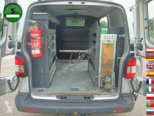 Volkswagen T5 Transporter 4Motion 2.0 TDI KLIMA Bott Werkst
