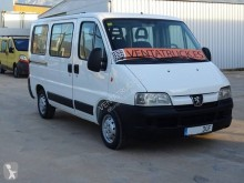 Peugeot Boxer 2,2L HDI