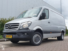 Fourgon utilitaire Mercedes Sprinter 519 CDI l2 ac automaat