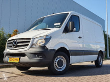 Furgon second-hand Mercedes Sprinter 210 cdi l1h1 leer