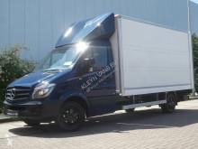 Mercedes Sprinter 319 bakwagen + laadklep фургон б/у