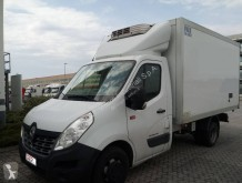 Used insulated refrigerated van Renault Master Propulsion 165 DCI