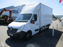 Fourgon utilitaire Renault Master 3.0 DCI 130