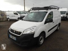 Fourgon utilitaire occasion Peugeot Partner HDI 100 LONG