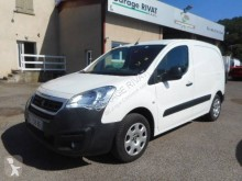 Fourgon utilitaire occasion Peugeot Partner HDI