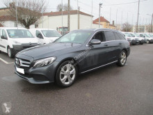 Furgoneta coche familiar Mercedes 220 Executive 7-tronic +