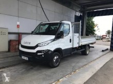 Utilitaire benne standard occasion Iveco Daily 35C14