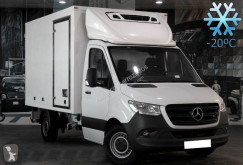 Mercedes Sprinter 316 CDI new negative trailer body refrigerated van