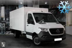 Mercedes insulated refrigerated van Sprinter 519 CDI