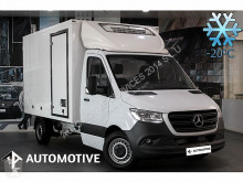 Mercedes negative trailer body refrigerated van Sprinter 316 CDI